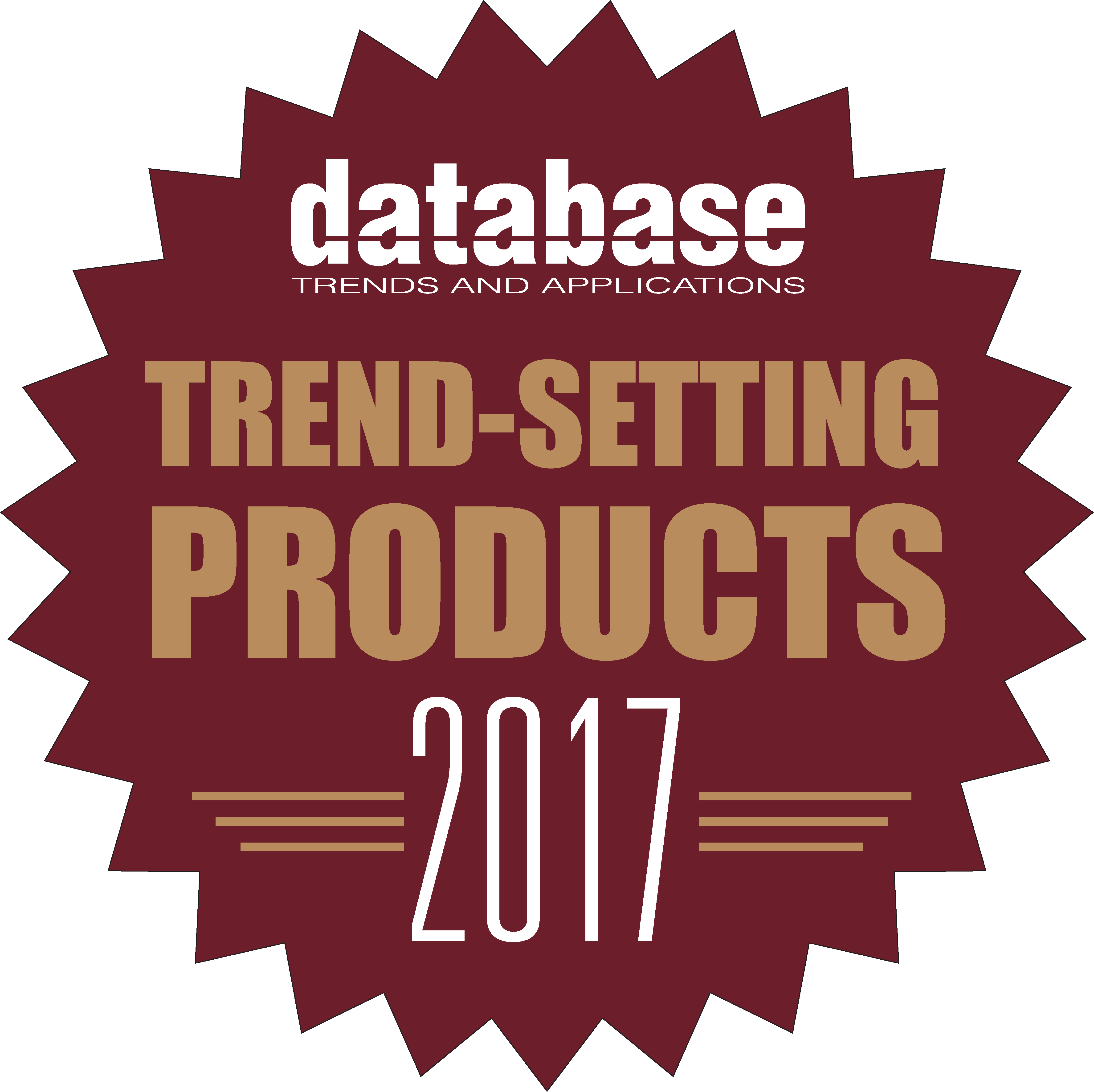 DBTA Trend-Setting Products Badge 2017.png